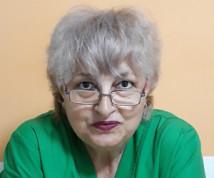 Dr. Nicuța Ghiga