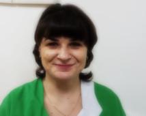 Dr. Madalina Macovei