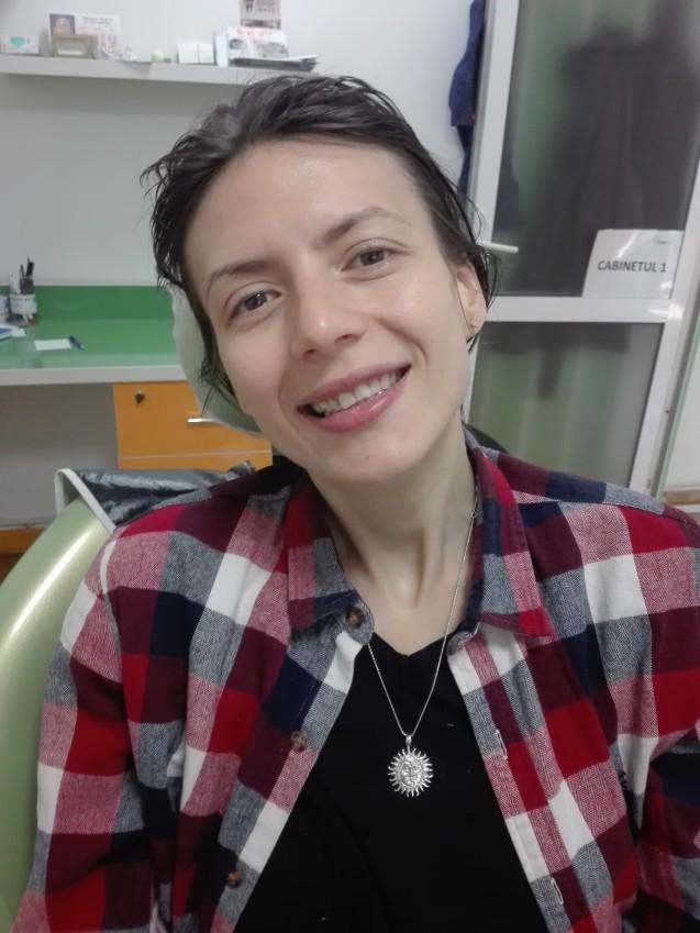 Pacientul 200- Dr. Madalina Macovei